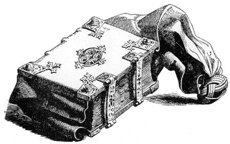 Средневековые поясные книги