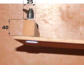 Многофункциональный переплетный станок (схемы)