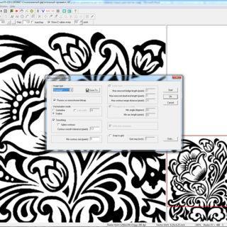 vt 2 320x320 - Обработка орнаментов для изготовления клише и для прочих нужд.