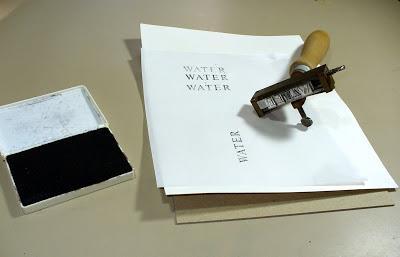 """""""Вода"""""""