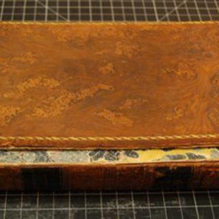 j1 320x320 - Реставрация кожаных переплетов с использованием японской бумаги