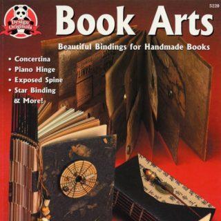Book Arts e1479313653861 320x320 - Книга интересных идей для блокнотов