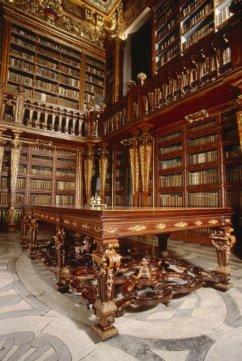 Библиотека Жуанина