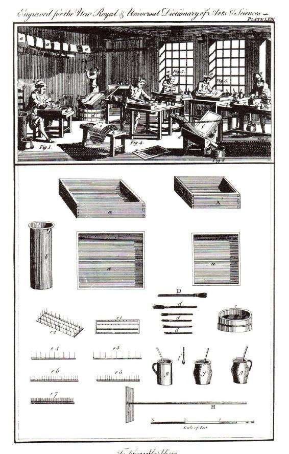 02 - Каталог книг по технологии изготовления мраморной бумаги