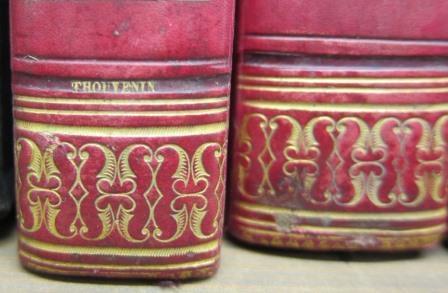 Thouvenin binder