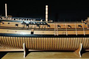 адмиралтейская модель