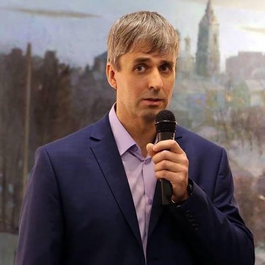 Михаил Кориненко