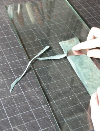 2paring - Английские шерфовальные ножи