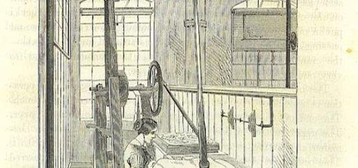 полировка мраморной бумаги