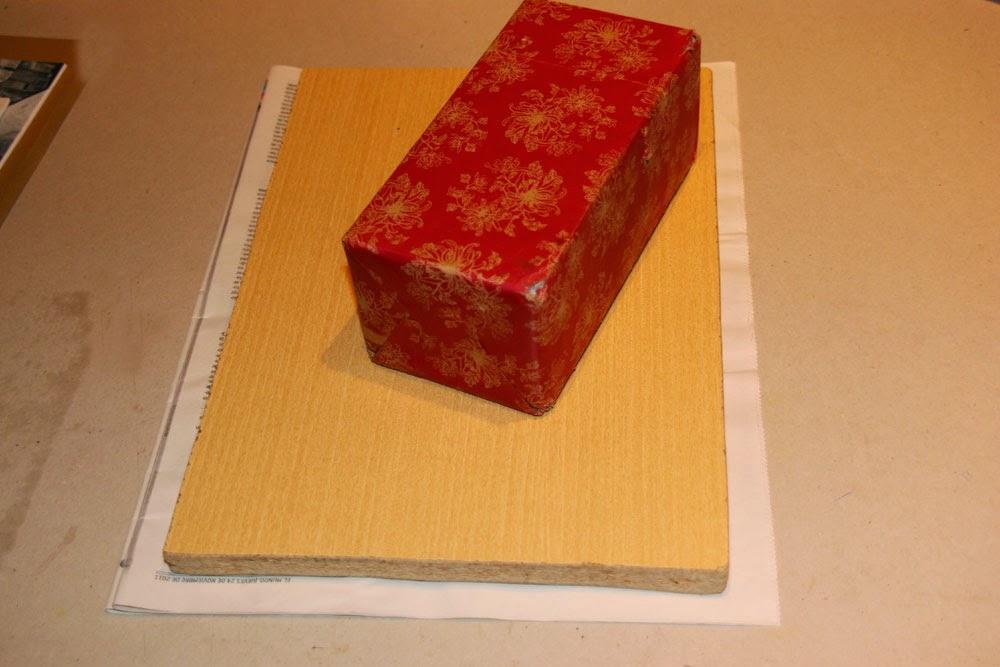12 2 - Реконструкция переплета Кодекса II из коллекции Наг-Хаммади