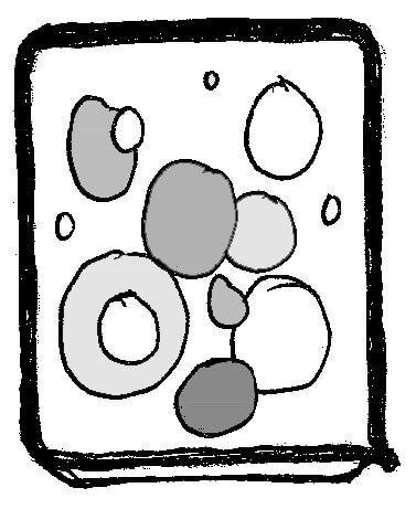 мраморирование