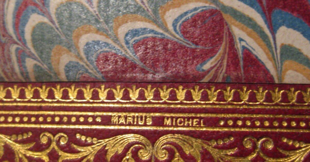 Мариус-Мишель