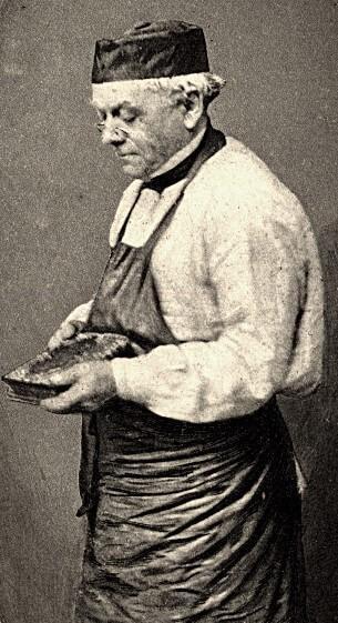 Жорж Траутц