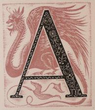 Дьявольские буквицы