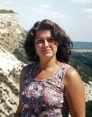 Марина Бутрович