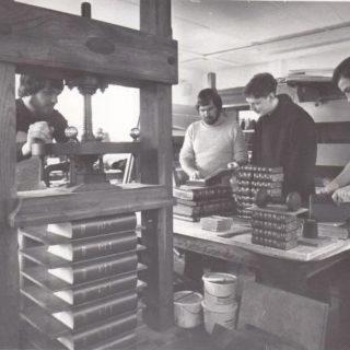 Abbey Bookbindery