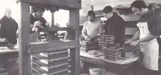 Abbey Bookbindery