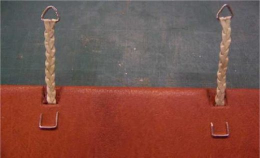 book clasps